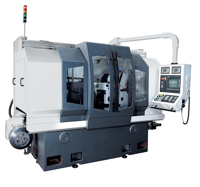 Centreless Grinder CLG6020