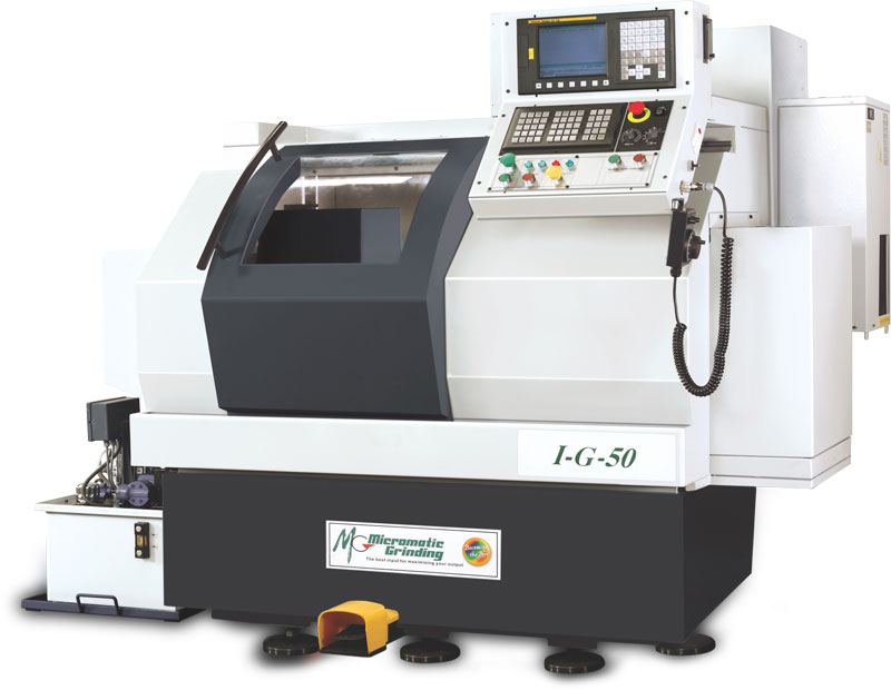 IG-50 CNC Production Internal Grinder