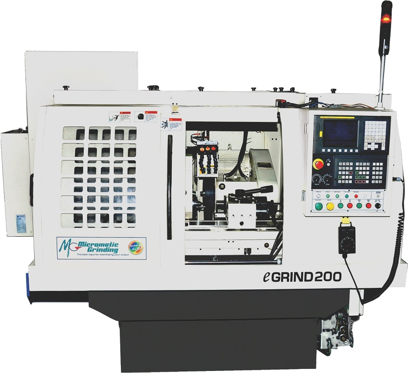 CNC Grinding Machine Manufacturers & Suppliers India
